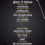 Mr.Snooze Live @ Klick Klack 04.11.2011 Karussell Leer