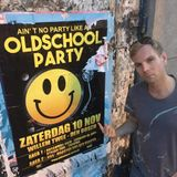 Just Another 80s Show - Slam The Breaks On - DJ Matt Slammer - Urban Warfare Takeover 19/10/18