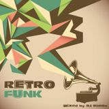 Retro Funk - Deep Funky Mix (2017)