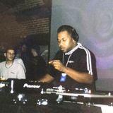 Derrick Carter - Live @ Material, Chicago (1999)