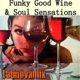 Funky good wine & soul sensations by Stéphane Gentile