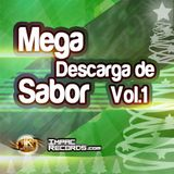 Mega Descarga de Sabor Vol 1 - Track 2