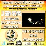 Ji Ben Gong Guest Mix (Human Traffic show) DNB Radio