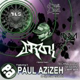 TLS 45 - PAUL AZIZEH & JROK