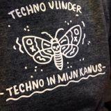 Déé Mac (Squadrum) - Vlinderen op Dinsdag (Techno Set) 26.04.2016