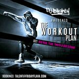 #TheWorkoutPlan 002 // Hip Hop, Trap, Twerk & Old School // Instagram: djblighty