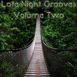 Rossen Pavlov - Late Night Grooves Volume Two