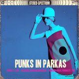 Punks in Parkas w/ DJ Penny Lane Vol. 12