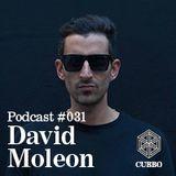 CUBBO Podcast #031: David Moleon (ES)