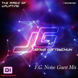 Jenya Garniychuk - The Magic Of Uplifting # 070 [incl. F.G. Noise Guest Mix] [DI FM]