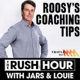 Roos Coaching Tip 19 Dont shoot off the hip after a game