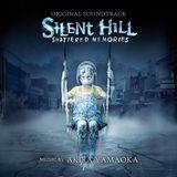 OSTRACKS - E08xS01 [2009 - Silent Hill Shattered Memories]