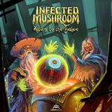 Infected Mushroom - Return to the Sauce Mini-Mix