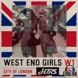 West End Girls (HBRS California House Dreams EP1)