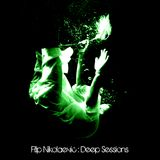 Filip Nikolaevic - Deep Sessions [Mix 1]