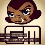 Jonni Jones Groove Monkey June 2015 Summer warm up