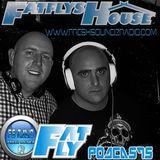 FatFlys House Podcast #9.  www.FreshSoundzRadio.com