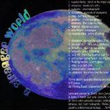 A Stranger World (better days sampler)