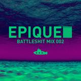 Battleshit Mix 002
