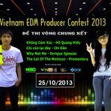 Project - Mohicans - DJ HUU_-_ (Remix)_[320kps]
