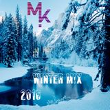 Winter Mix 2016 (mixed by MARV!N K!M)