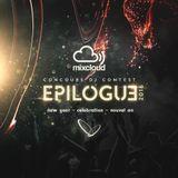 Dj contest @ Circus Epilogue 2016