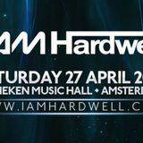 Hardwell @ I AM HARDWELL World Tour Kick Off,