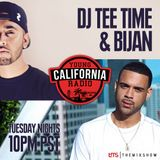 Young California Radio 09/15/2015 (DJ Tee Time & Bijan)