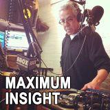 Maximum Insight #1523: Spontaneous Sounds?