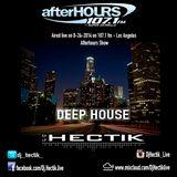 Dj Hectik - 107.1 fm - Afterhours mix August 2014