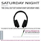 The Chill Out Set-Mix.35 Mixed By Dj Archiebold