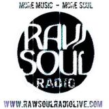 """Jahrrell on RawSoulRadioLive.com ,""""The Essential Soul Show"""" ,16th November 2018[Rare Groove Edition]"""