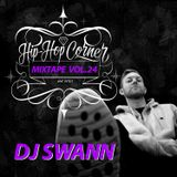 Hip Hop Corner Vol.24 DJ Swann
