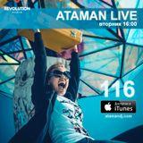 Ataman Live - FDS 116