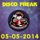 05-05-2014__Disco Freak feat AmuL [ Monkey Radio India ]