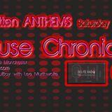 Delite Radio - Forgotten Anthems Show (House Chronicles) 25th February 2017