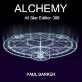 All Star Edition 009 - Alchemy