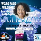 WGLRO Radio with Sulonda Smith and Donny Walker The Love Architect 10 -10-2017