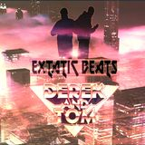 Podcast 015 - Extatic Beats ++ Derek & Tom