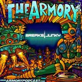 The Armory Podcast (Breaksjunky) - Episode 060