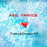 Red Trance - Trance&Dreams 019