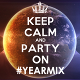 ELEM3NT presents: KEEP CALM AND PARTY ON YEARMIX