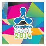 Creamfields Brasil Podcast - 2014