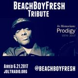 BeachBoyFresh Show Episode #29 (6.21.2017)
