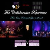 Maceo Musicology Webcast #40 (The Collabo Xperience #5 - New Jams Live 2013)
