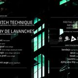Laby de Lavanches@Noise Collage 22/03/2013