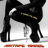 Long Play MIXTAPE Marzo 2016