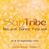 DJ Caroline S'Jegers * Ecstatic Dance SunTribe Festival * 28th September 2019