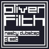 NASTY DUBSTEP DJ SET (November 2013)