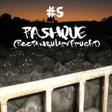 Pashque - Shut Up And Dark #5 [S.U.A.D.005]
